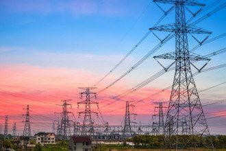 Украина прекратит импорт электроэнергии из РФ