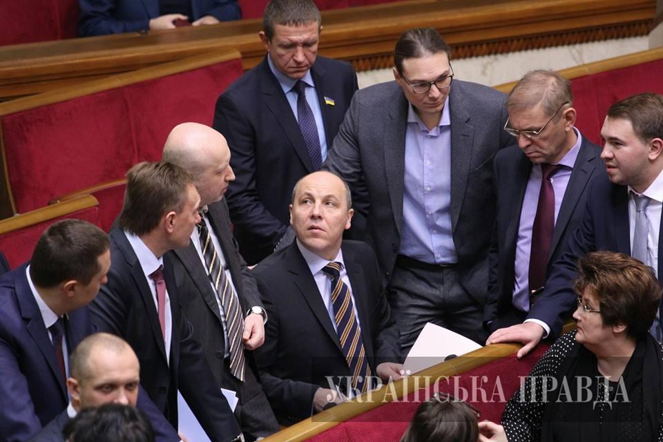 Члены коалиции