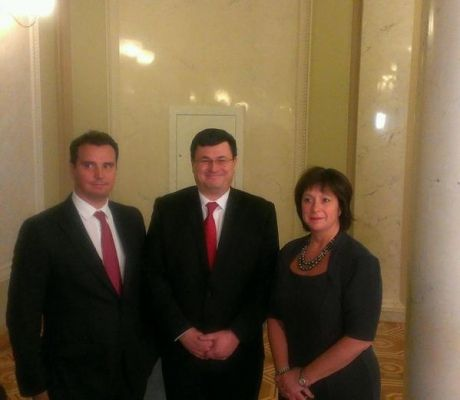 Яресько, Квиташвили и Абрамавичус