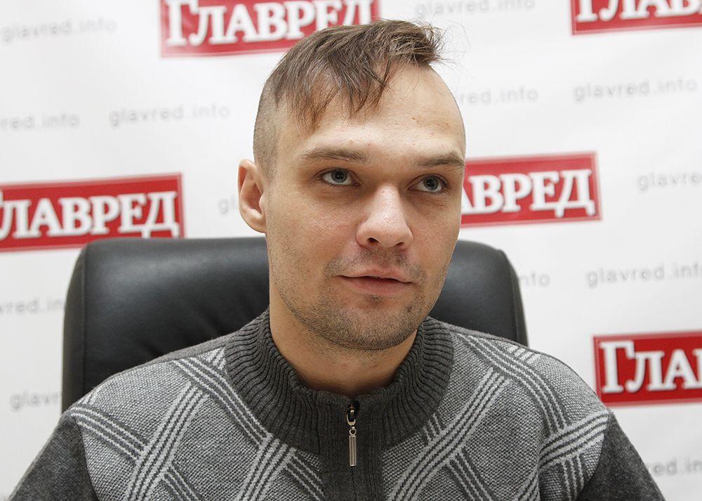 Дмитро Різниченко