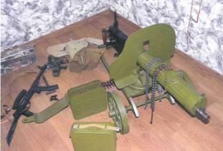 На Луганщине задержали информатора боевиков