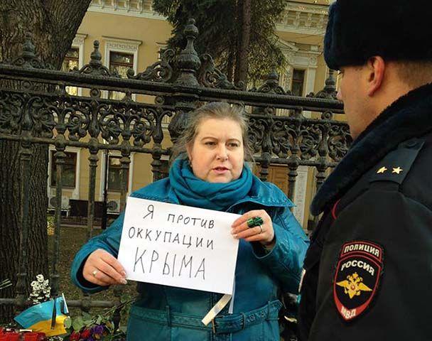 Екатерина Мальдон