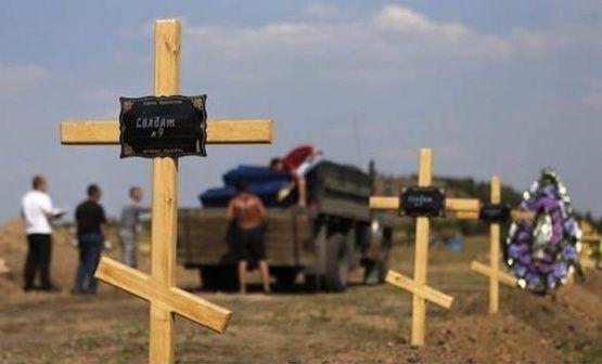 Все погибшие в мирное время военные РФ теперь будут гостайной