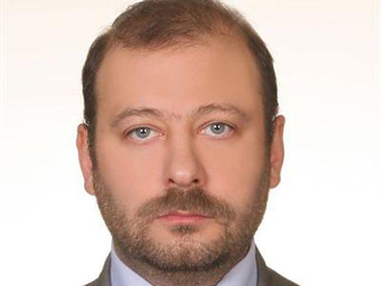 Борис Рапопорт