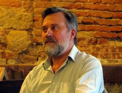 Олег Лышега