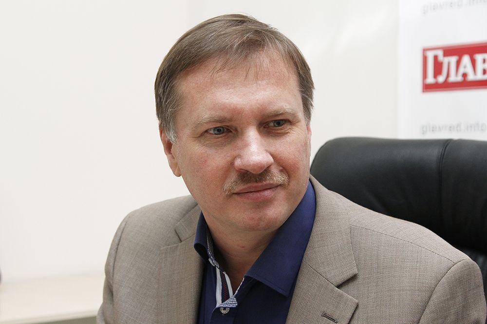 Тарас Чорновил