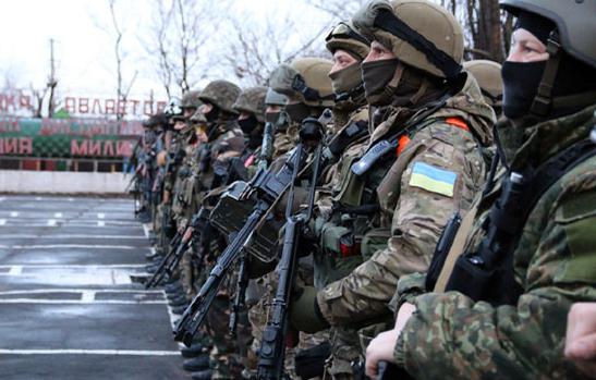Украину должны защищать все, считают