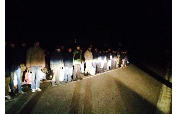 Четыре украинских военных освобождены из плена