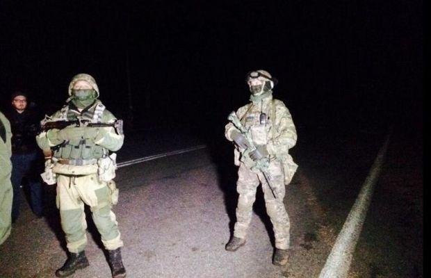 Украинского военного освободили из плена боевиков