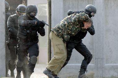 В Харькове задержаны более 700 сепаратистов