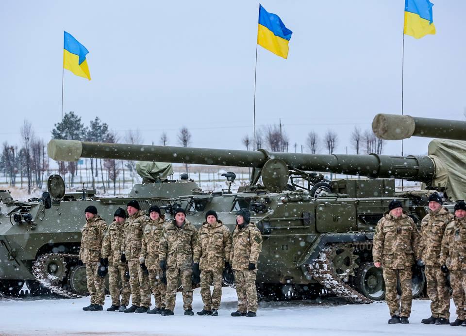 Полторак рассказал о закупках и ремонте военной техники