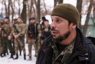 Чеченцы на Донбассе, иллюстрация