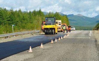 В Украине не будут строить новые автомобильные дороги