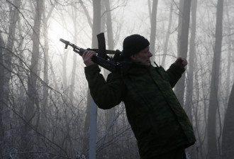Генерал сообщил, что с начала ООС на Донбассе были уничтожены 450 боевиков