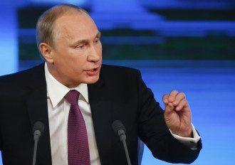 Путин не боится дворцового переворота
