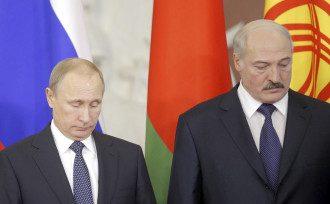 Кулеба сказав, що через співпрацю Лукашенка з Путіним для України починають зашкалювати ризики – Лукашенко новини