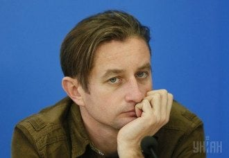 Сергей Жадан