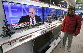Украина не должна популяризировать армию и милицию государства-оккупанта