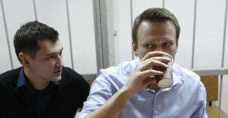 Навальний Олег, Олексій