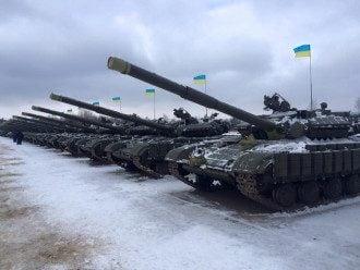 Украина будет защищаться, говорит Валерий Чалый