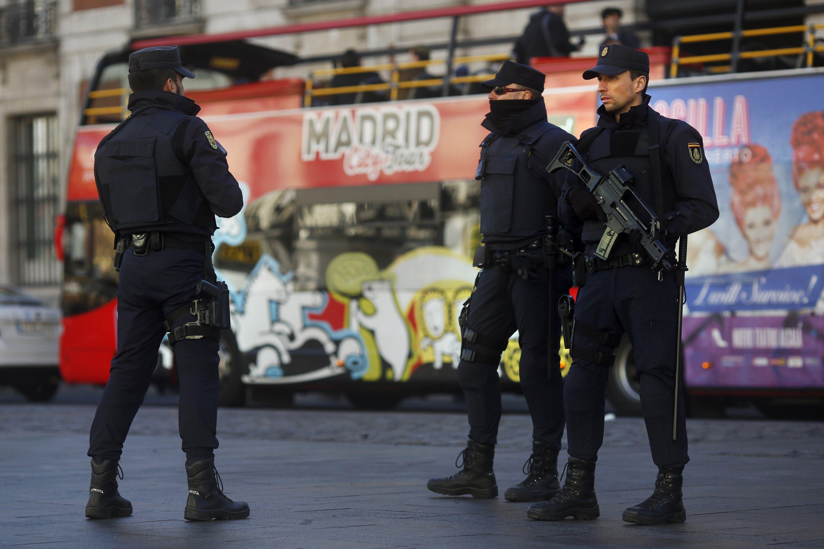 Застрелился комиссар полиции, расследовавший нападение на Charlie Hebdo