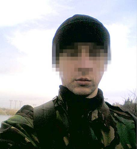 СБУ задержала боевика из банды