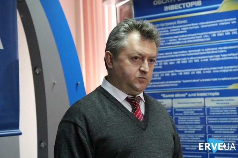 Тарас Пустовит
