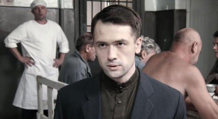 Анатолий Пашинин (Кадр из фильма