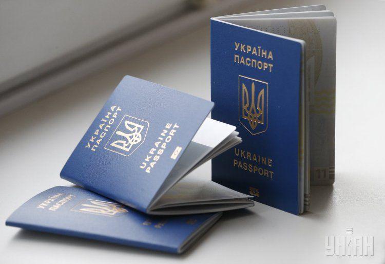 биопаспорт, биометрический паспорт