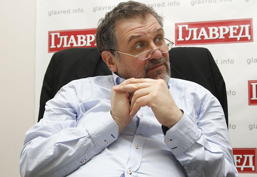 Алексей Гарань
