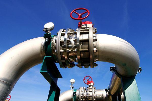 В КГГА заверили - утечки газа не было
