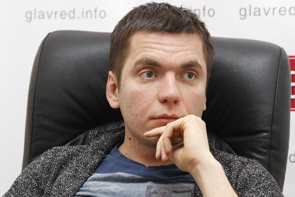 Виталий Дейнега