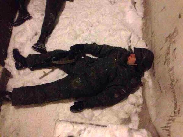 Потери боевиков на Донбассе продолжают скрывать, иллюстрация.