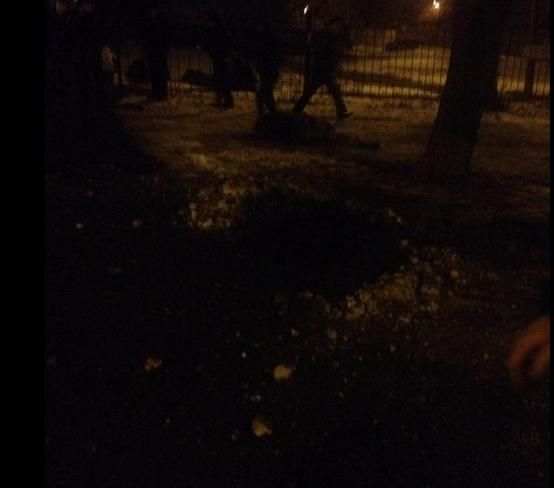 В Харькове пострадали 13 человек