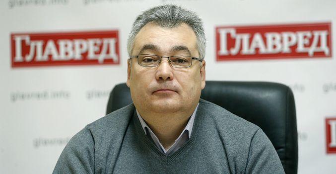 Дмитро Снегирьов