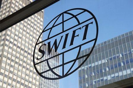Международный платежный сервис SWIFT