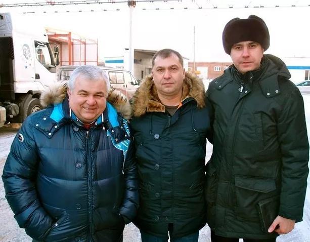 Тайсаев, Болотов, Гуменюк