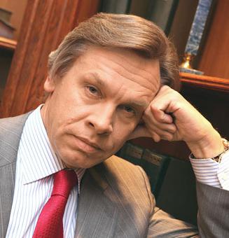 Алексей Пушков ответил генсеку Совета Европы