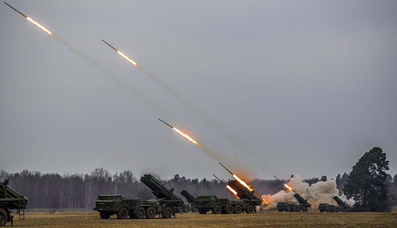 Россияне готовят провокацию: обстреляют Луганск с территории РФ