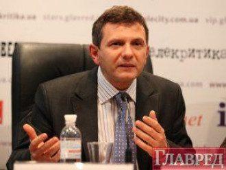 Устенко заинтриговал заявлением о кандидатах на пост премьера