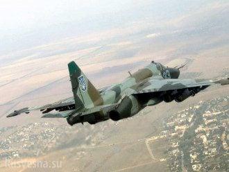 Украинские самолеты, иллюстрация