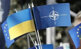 Евросоюз, Украина, НАТО