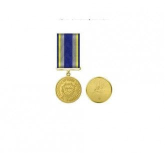 Порошенко учредил медаль