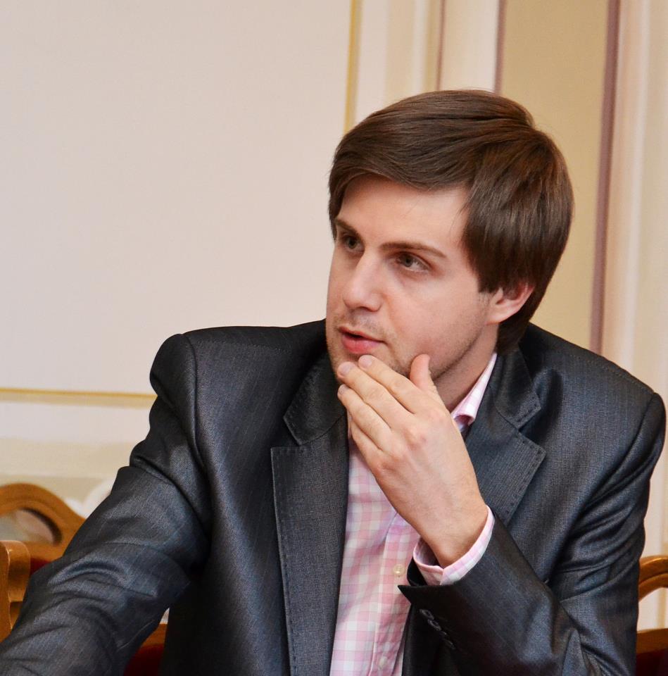 Михаил Якубович