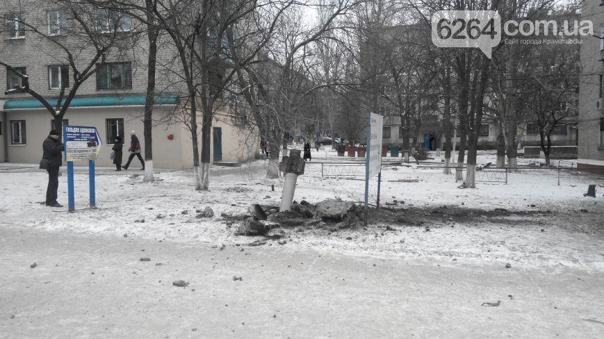 Жители Краматорска в шоке: город приходит в себя после обстрела, опубликованы новые фото и видео