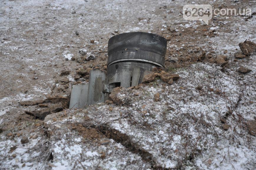 Задержан корректировщик обстрела Краматорска