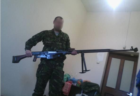 СБУ завела тысячи дел на сепаратистов и террористов