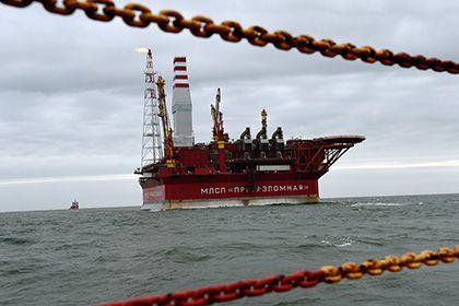 В России подсчитали потери бюджета от подешевевшей нефти