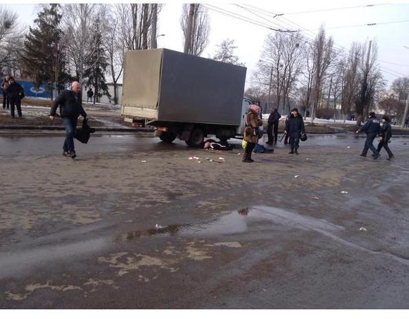 СБУ задержала подозреваемых в организации взрыва