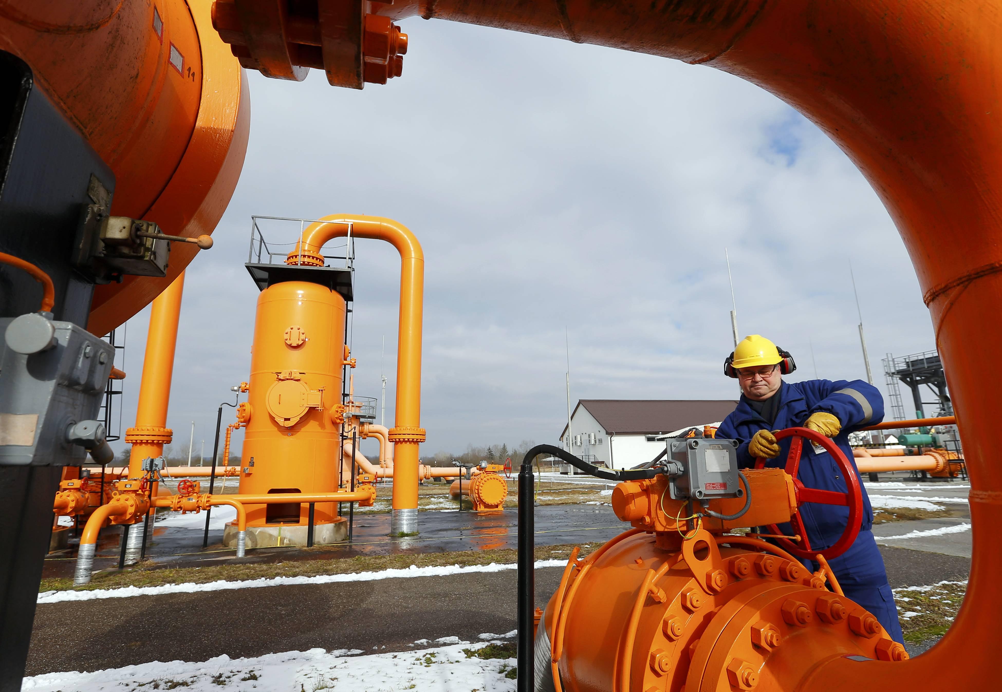 Польша откажется от газа из РФ